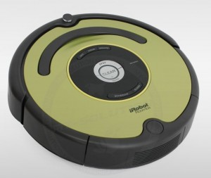 iRobot Roomba 660 Saugroboter