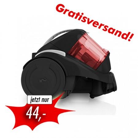 Dirt Devil DD2820-1 Bodenstaubsauger,jetzt nur 44€, Gratisversand.