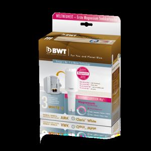 Gouremet Wasserfilter von BWT mit Magnesium bei di-life.at