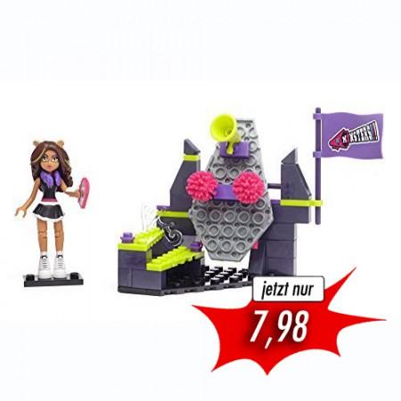 Mattel Mega Bloks Monster High Cheerleader Set (DLB78)