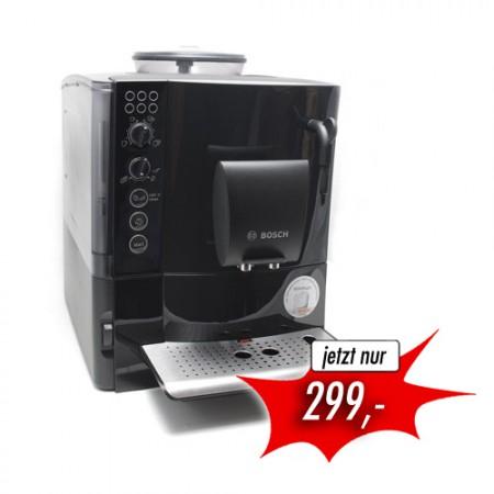 Bosch Espressovollautomat Vero Cafe TES50159DE