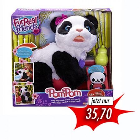 Hasbro FurReal Friends Pom Pom, mein Baby Panda (A7275)