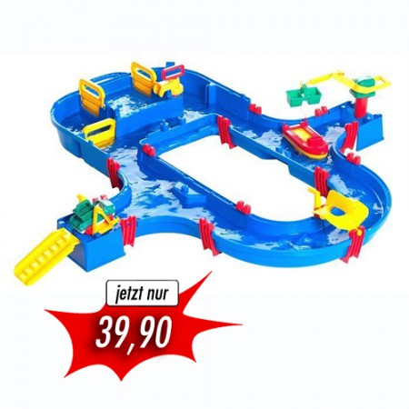 AquaPlay 520 Super Set