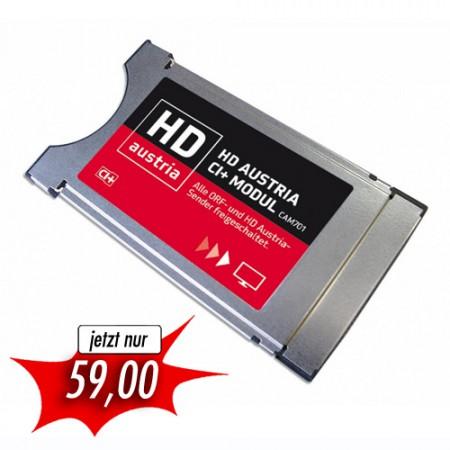 HD Austria Modul CAM701 CI+
