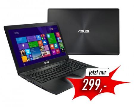 Asus F553MA-BING-SX418B Notebook