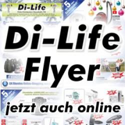 Di-Life Flyer - jetzt auch online
