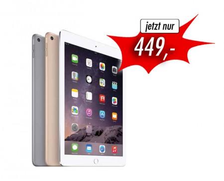 iPad Air 2 Wi-Fi 16 GB